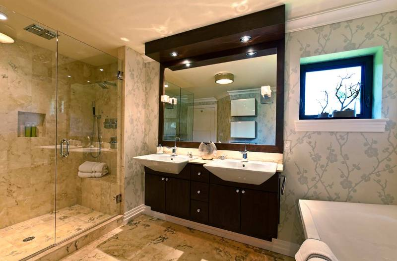 What will be the reason for renovating your bathroom?